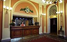 Гранд Отель - Общая информация #1