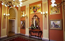 Гранд Отель - Общая информация #3