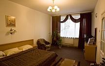 Гостиница НТОН - Люкс, фото 2