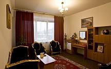 Готель НТОН - Люкс, фото 6