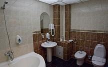 Готель НТОН - Люкс, фото 8