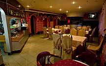 Готель НТОН - Ресторани та бари готелю #1