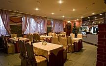 Готель НТОН - Ресторани та бари готелю #2