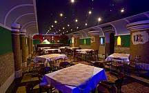 Готель НТОН - Ресторани та бари готелю #3
