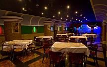Готель НТОН - Ресторани та бари готелю #4