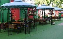 Готель НТОН - Ресторани та бари готелю #7