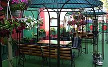 Готель НТОН - Ресторани та бари готелю #8