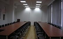 Готель НТОН - Конференц-зал №3