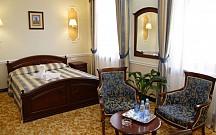 Готель Опера - Номери та ціни готелю #8
