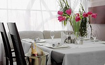 Готель Опера - Ресторани та бари готелю #2