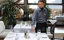 Готель Опера - Ресторани та бари готелю #3