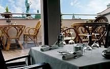 Готель Опера - Ресторани та бари готелю #4